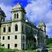 Old San MIguel de los Banos Hotel,now in ruins,Matanzas,Cuba by elhabanero06