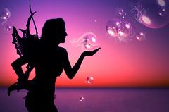Dream Fairy | by Alexandria R. LaNier