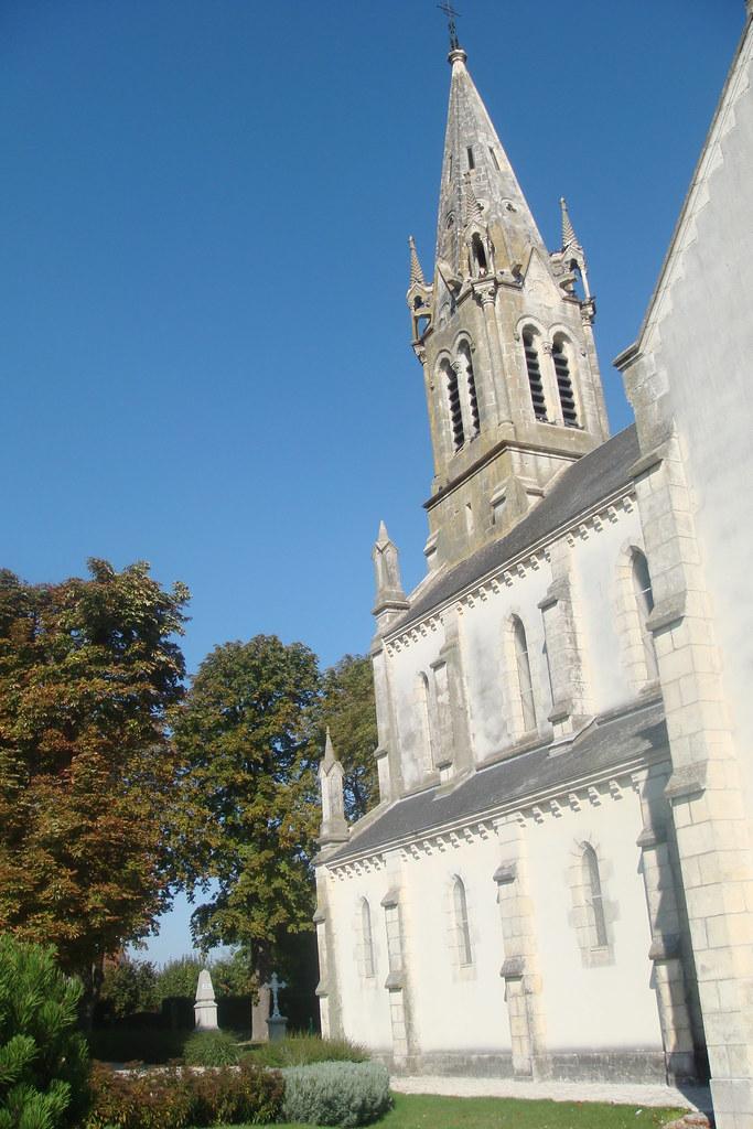 Condé - 2 - l'église - 2