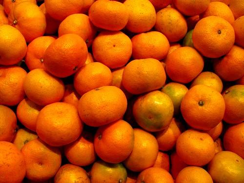Mandarins | by Dru!