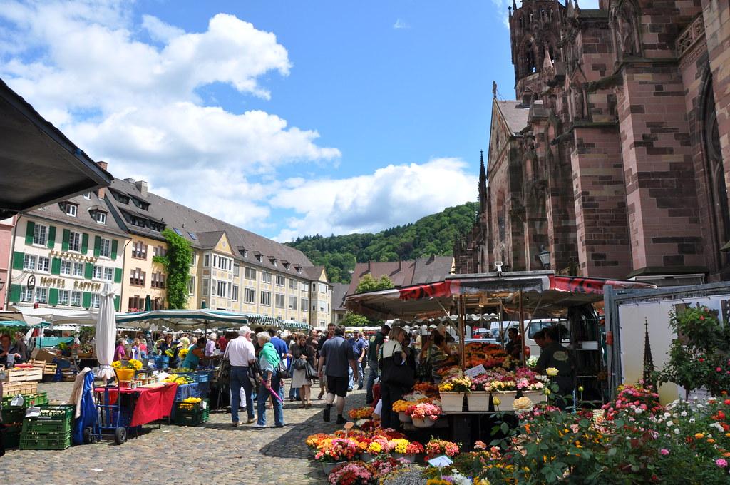 Image result for Freiburg im Breisgau