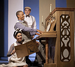 No Piano da Patroa 8 | Cenografia No Piano da Patroa Teatro … | Flickr