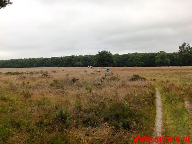 2015-06-27 F.K.C. 't Gooi Wandeltocht 36.4 km (14)