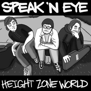 Episode 36 Speak 'N Eye | by Mike Riley