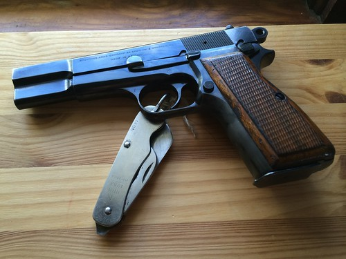 1969 Browning Hi-Power