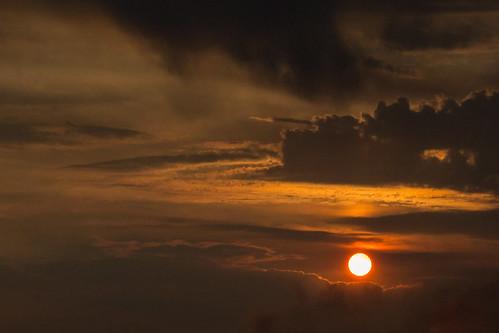 morning clouds oregon sunrise rainieroregon
