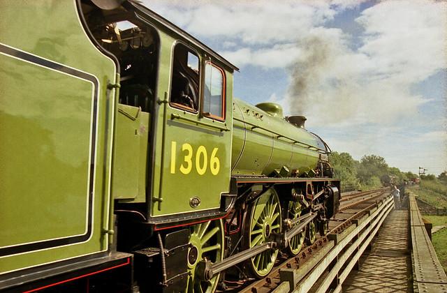 Nene Valley Railway (88)