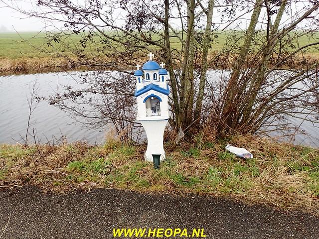 2017-02-18  Woerden 26 km (82)