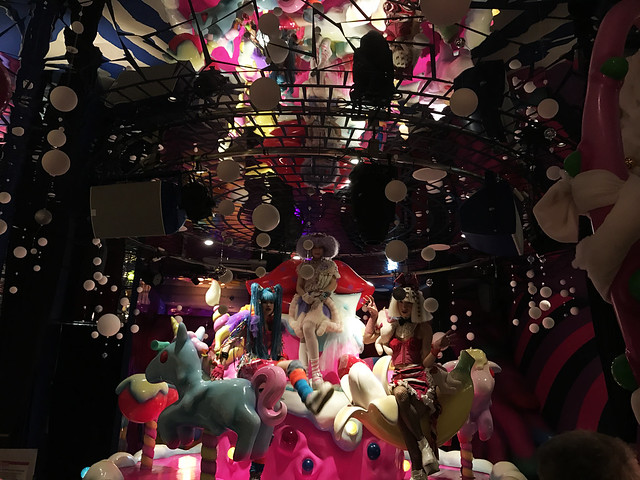 Kawaii Monster Cafe, Harajuku