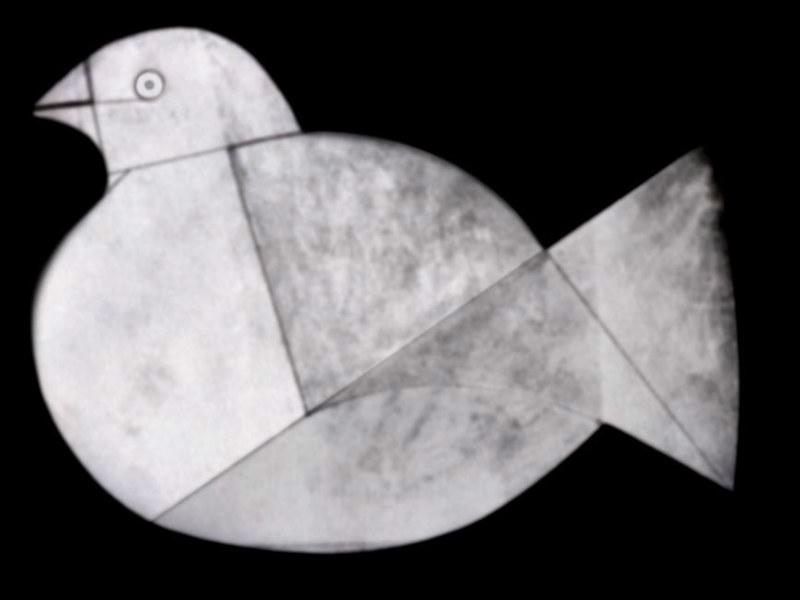 Palomas de Picasso