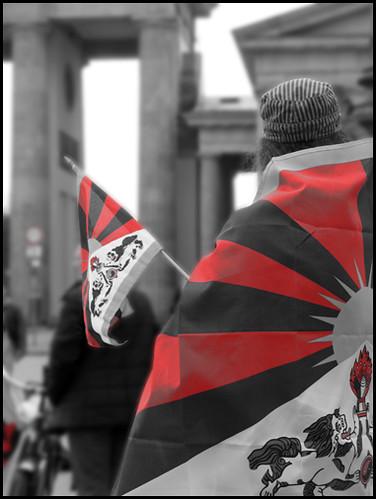 flag-covered