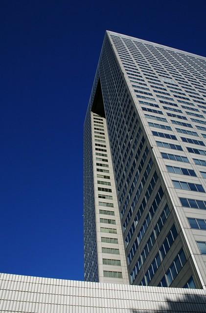 Tokyo vertical
