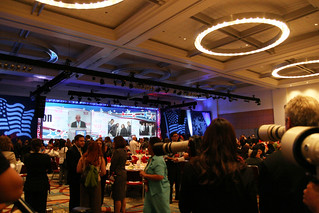 Convention Center Ballroom | by KPBS