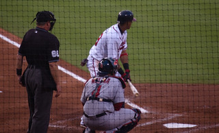 Atlanta Braves v. St. Louis Cardinals | by kyle tsui