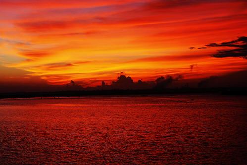 sunrise canonef50mmf14usm 10millionphotos clearpicturestyle