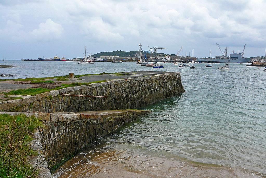 Kiln Quay