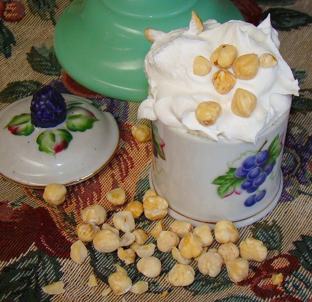 Hazelnut Kreme by norwichnuts