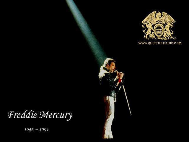 Freddie Mercury Wallpaper 17 Salvatoregiuffreda Flickr