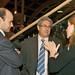 Mér, 05/11/2008 - 00:34 - Cóctel de bienvenida en las Termas de Outariz. Ourense, 4 de noviembre de 2008. VII Conferencia Internacional APTE.