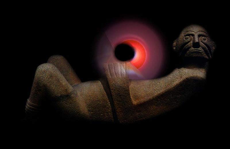 Kronoscopia: Astronomos - Chacmol