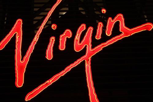 Virgin Records   by Pargon