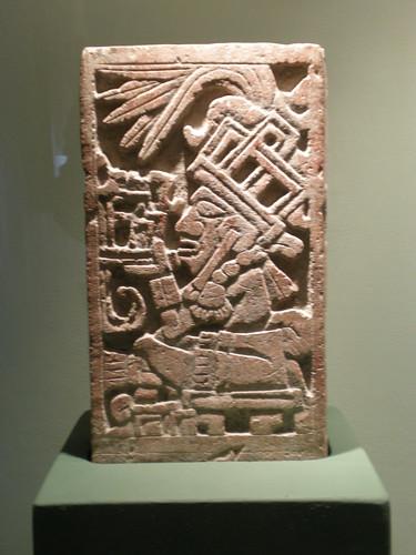 Precolumbian art- Amparo Museum, Puebla