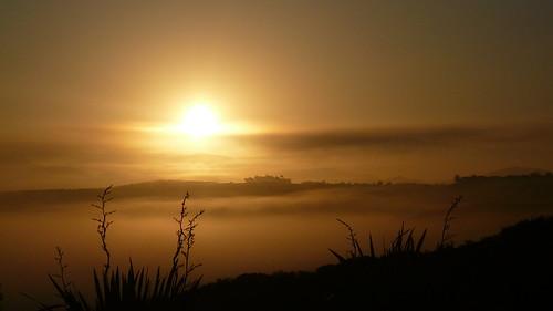 beautiful sunrise rise hdsupply