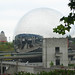 Parc de la Villette - 01