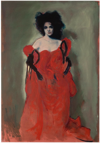 Kristian Purcell - Girl in Red, 2006 | by kristianpurcell