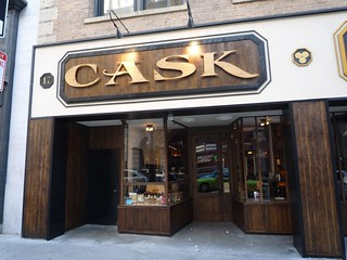 Cask | by theorem