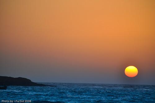 trip pakistan sunset sun beach tour meetup karachi fursid pck mubarakvillage