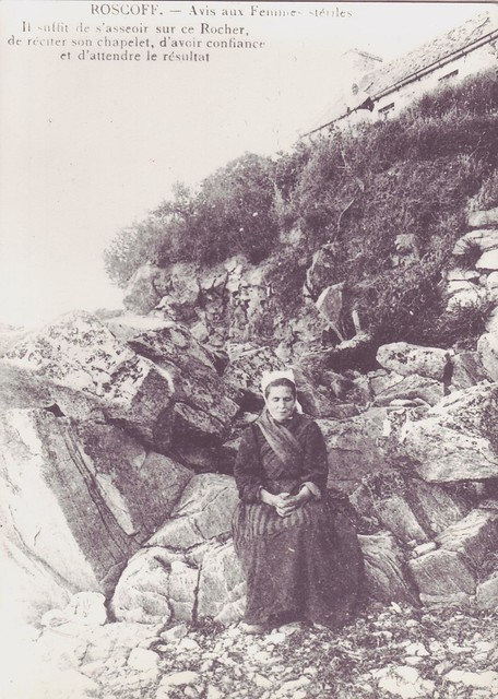 Roscoff - Archives Feutren - Stérilité