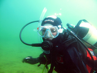 Yu Diving at Eccleston Delph | by Yu Diving
