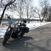 Ride through Sidecut Metropark