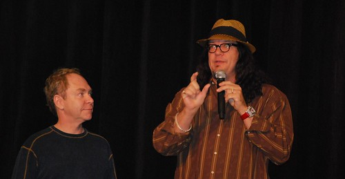 Penn  and Teller at TAM6 | by Napolean_70