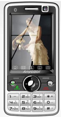 Mobile-Phone-Anycool-T618-