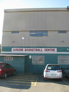 Auburn Basketball Centre Purduerowdie Flickr