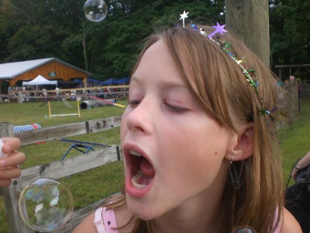 bubble eater 3