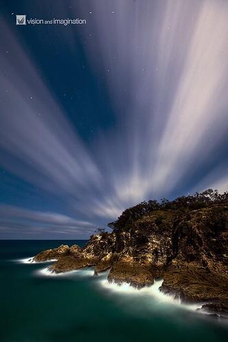Beam this up - Stradbroke Island (Straddie) | by Garry - www.visionandimagination.com