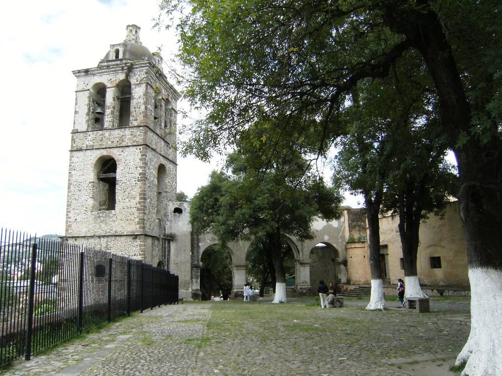 Catedral de Tlaxcala(Nuestra Señora de la Asunción,Estado … | Flickr