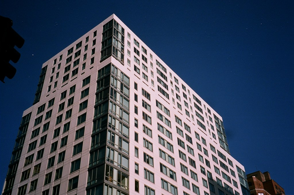 Gramercy Green | Built in 2006 as luxury condos for Irish in