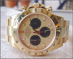 Rolex Daytona Cosmograph - 18k yellow gold | by char1iej