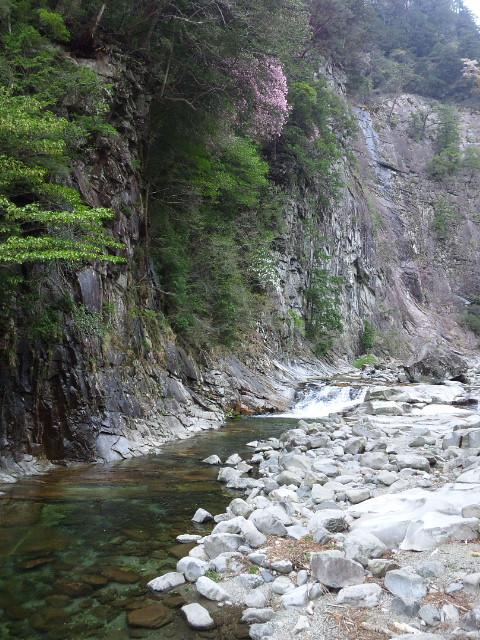 110430 愛媛県 面河渓