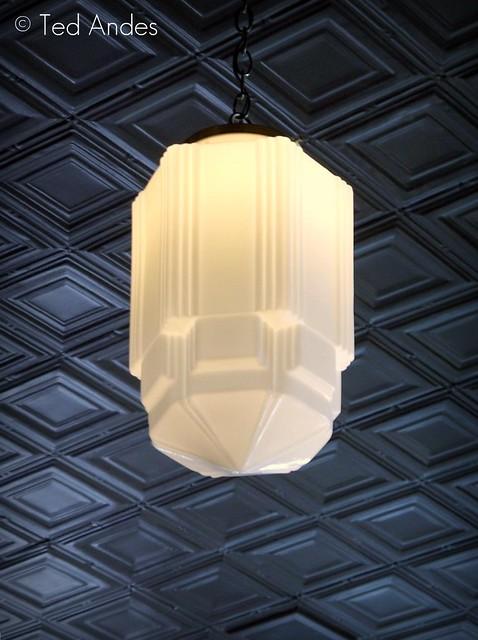 Art Deco Light Fixture Art Deco Reproduction Light Fixture