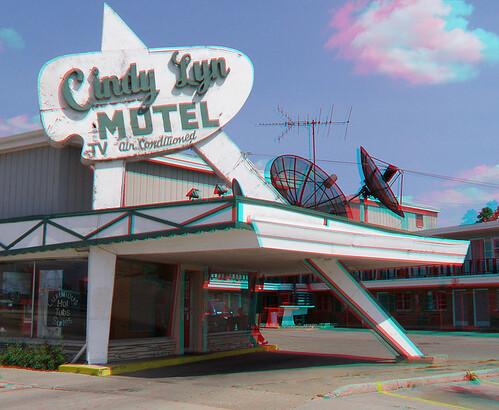 Cindy Lyn Motel | by marmotfotos