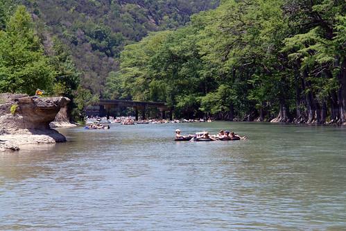 summer river texas boobs tubes rafting shinerbock guadalupe tubing guadaluperiver centex sotex