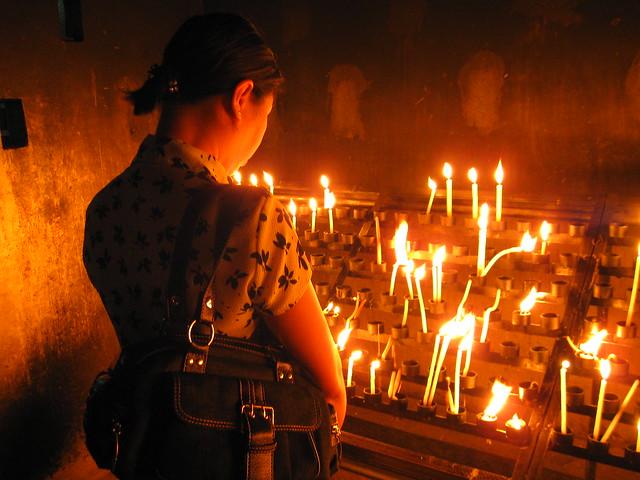 prayer for souls