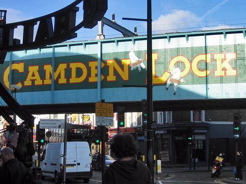 Camden Lock | by loresui