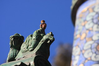 CWB day 257 - Beijing, China | by markusbc