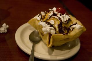 365 #36: Fried Ice Cream | by stynxno